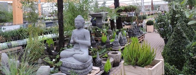 accessoire jardin belgique