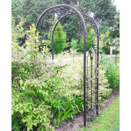 accessoire jardin fer forge - le spécialiste de la décoration extérieur