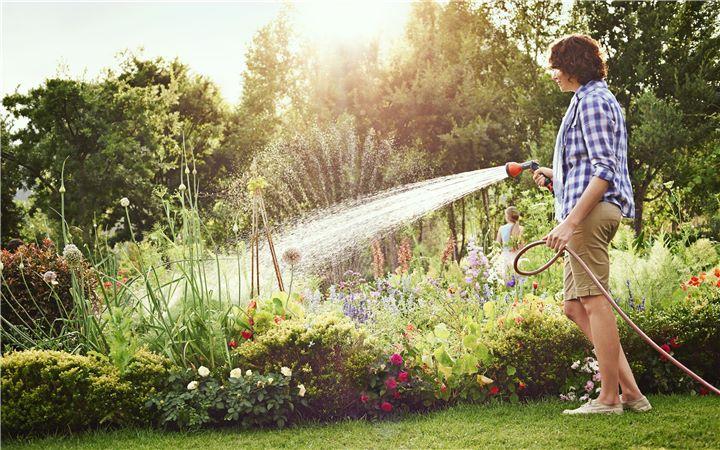 accessoire jardin gardena