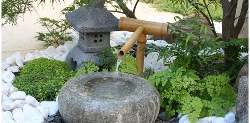 Accessoire Jardin Japonais - onestopcolorado.com -