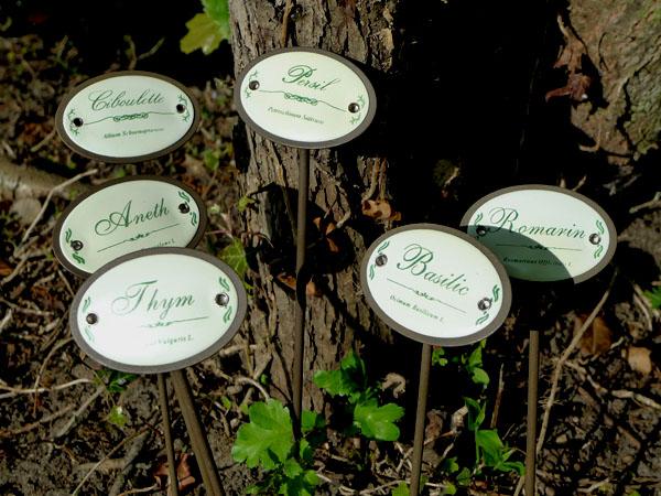 Accessoire Jardin Potager Le Specialiste De La Decoration Exterieur
