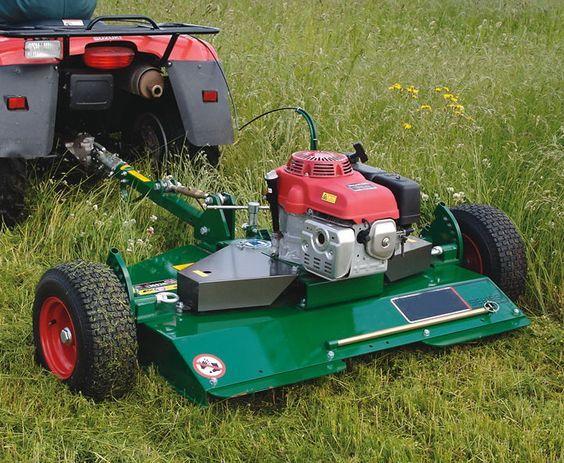 accessoire jardin pour quad