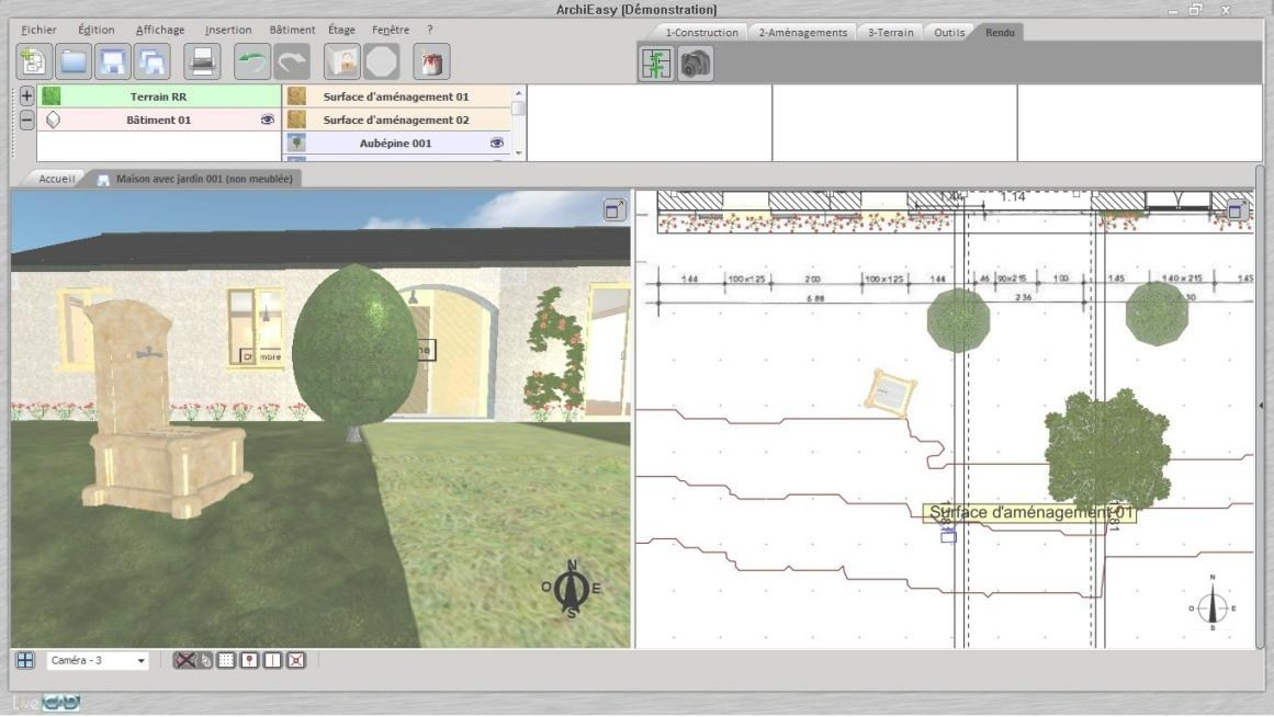amenagement jardin 3d logiciel gratuit mac le. Black Bedroom Furniture Sets. Home Design Ideas