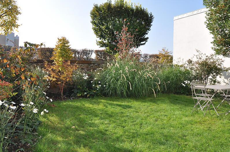 amenagement jardin 70m2