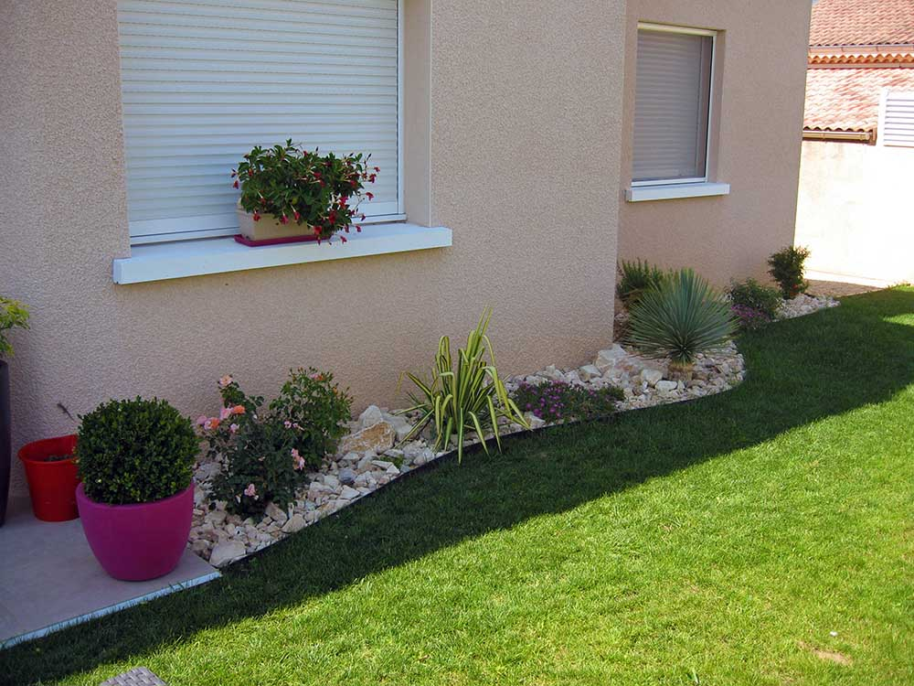 amenagement jardin 77