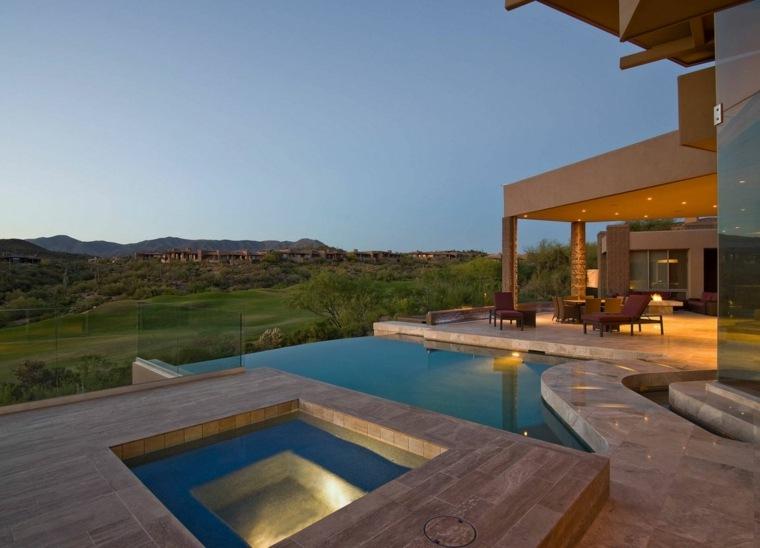 amenagement jardin avec piscine - le spécialiste de la décoration ...