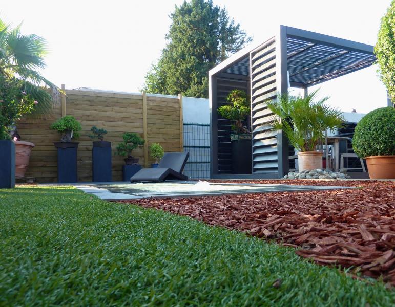 amenagement jardin beziers - le spécialiste de la décoration ...