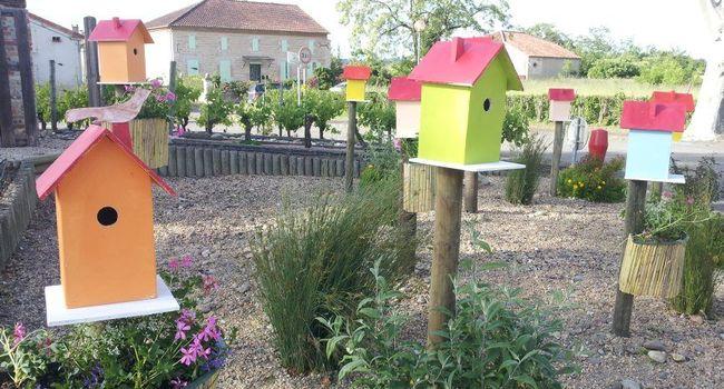 amenagement jardin biodiversite