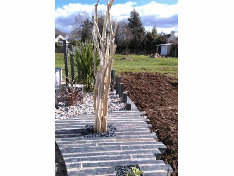 amenagement jardin bois flotte - le spécialiste de la ...