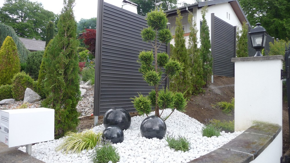 Amenagement Jardin Brise Vue Le Spécialiste De La