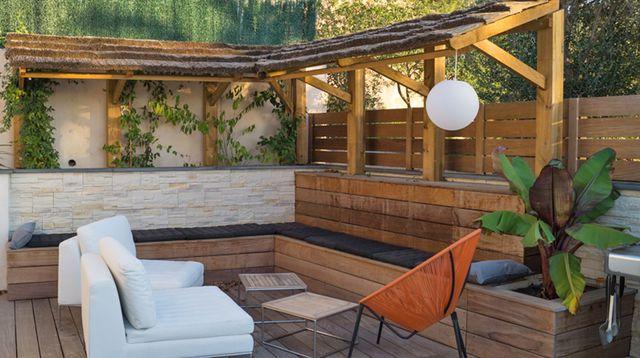 amenagement jardin entreprise - le spécialiste de la décoration ...