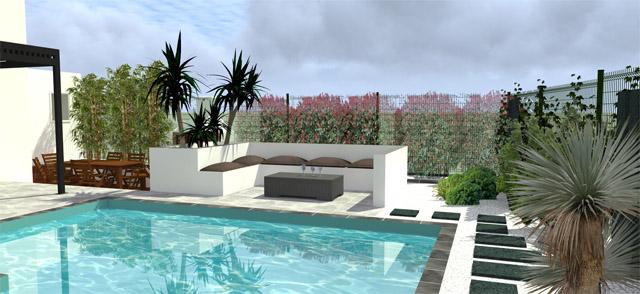 amenagement jardin et piscine - le spécialiste de la décoration ...