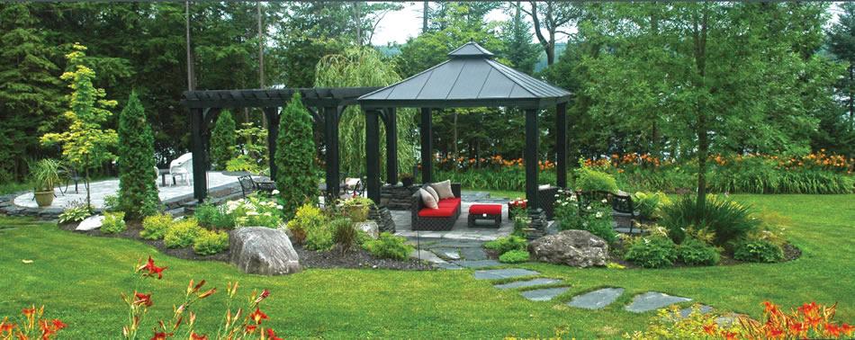 amenagement jardin gratuit - le spécialiste de la décoration ...