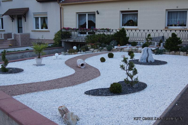 amenagement jardin gravillon - le spécialiste de la ...