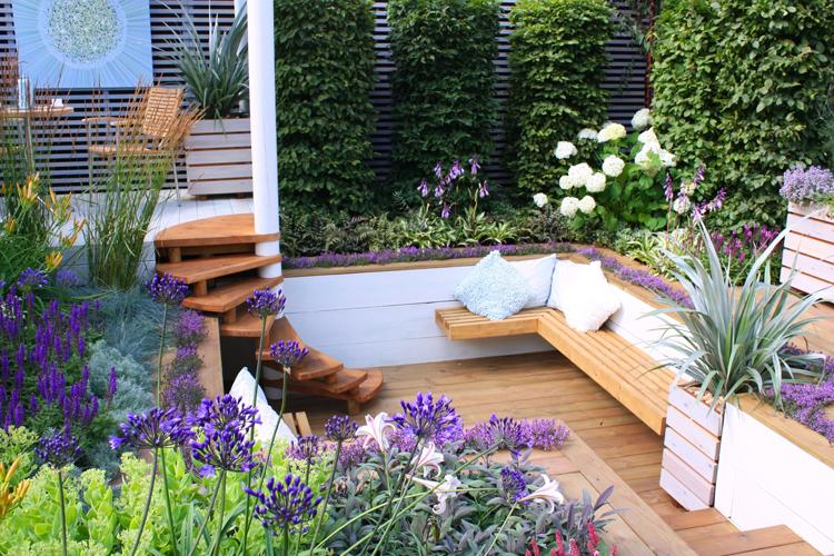 amenagement jardin herve - le spécialiste de la décoration extérieur
