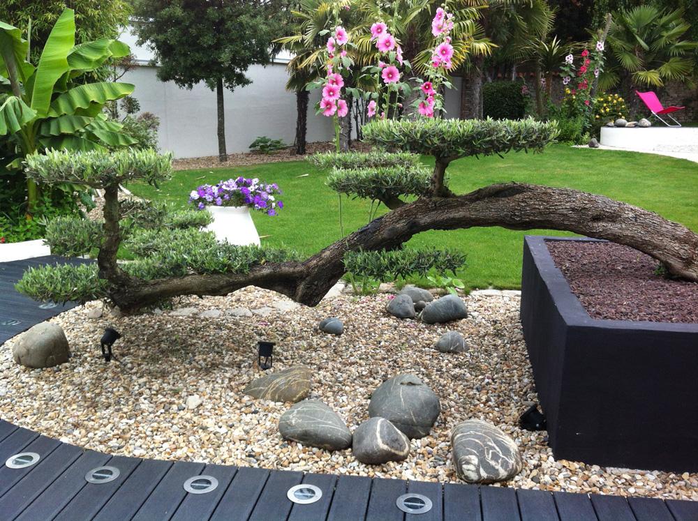 amenagement jardin la rochelle