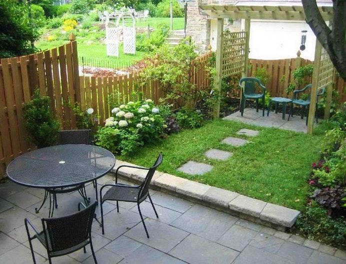 amenagement jardin limoges