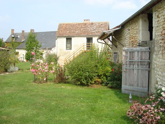 Amenagement jardin maison de campagne le sp cialiste de la d coration ext rieur for Blog deco maison jardin campagne