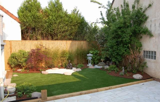 amenagement jardin montpellier