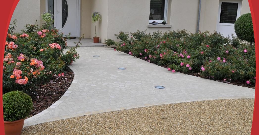 amenagement jardin moquet - le spécialiste de la décoration extérieur