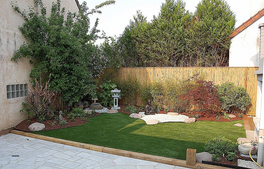 amenagement jardin nice