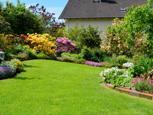 Amenagement Jardin Oise Le Specialiste De La Decoration