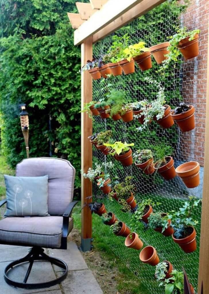 amenagement jardin original