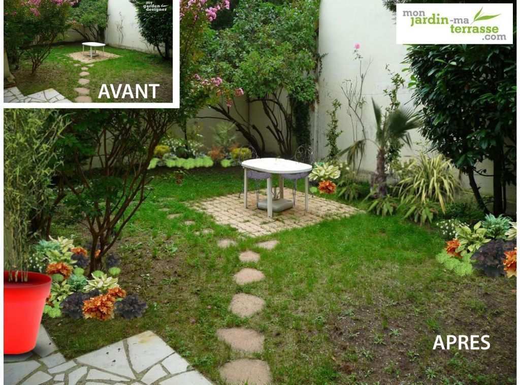 amenagement jardin paysager logiciel gratuit