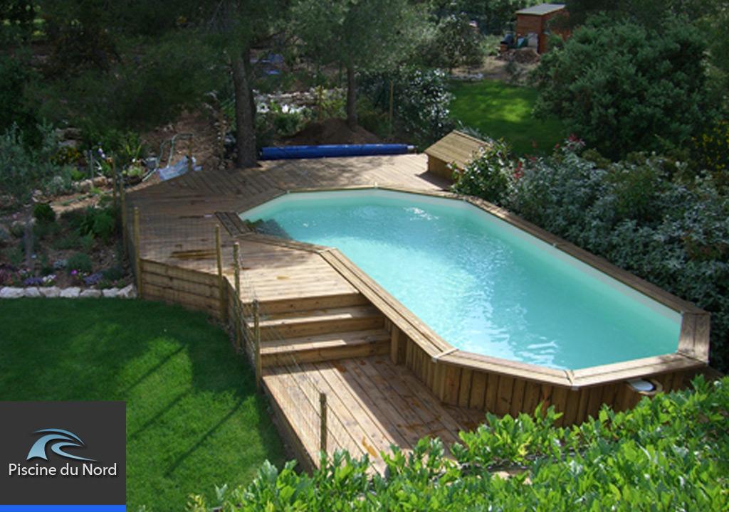 amenagement jardin piscine hors sol
