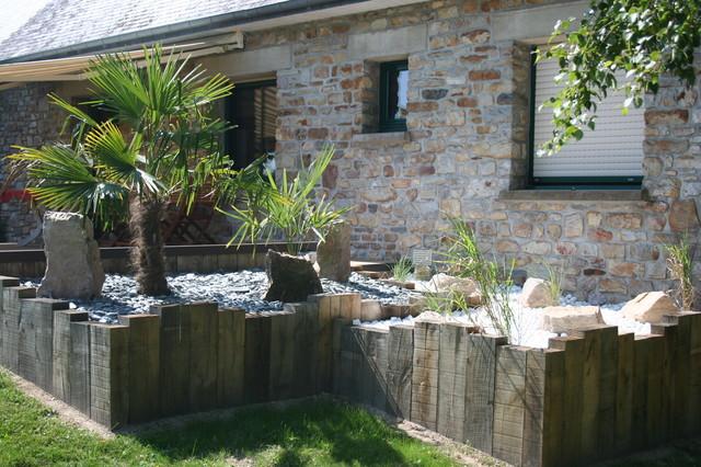 amenagement jardin rennes - le spécialiste de la décoration ...