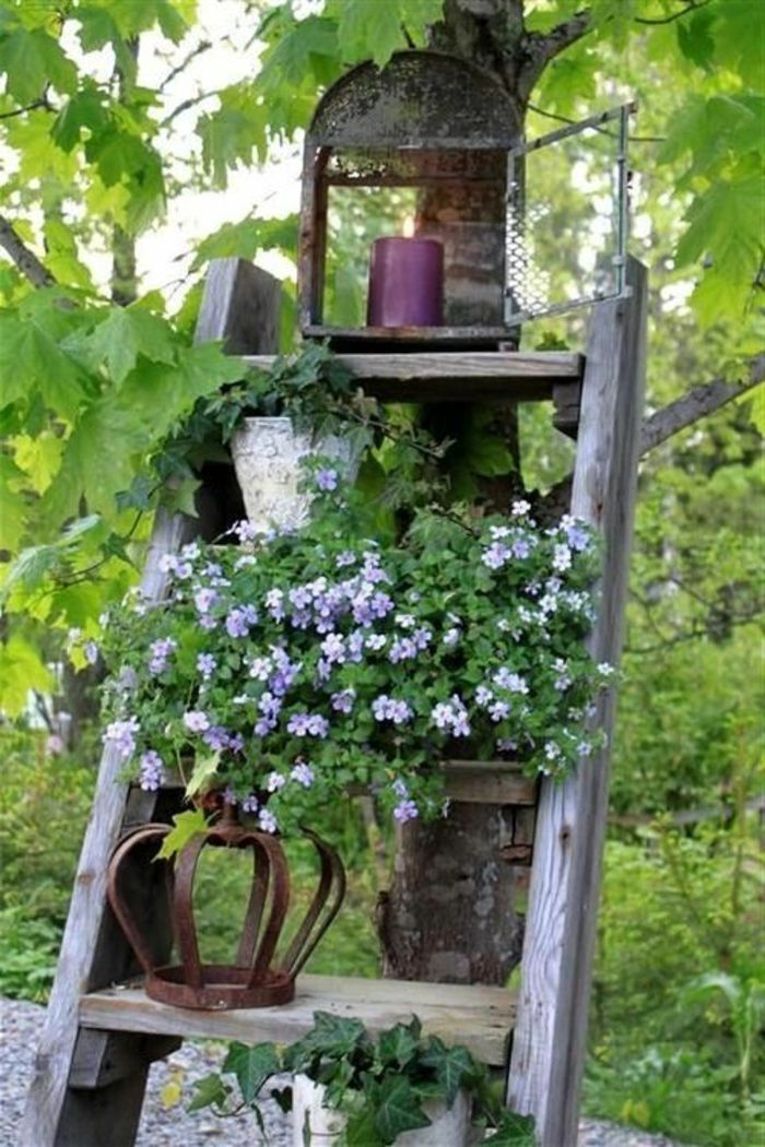 amenagement jardin rustique - le spécialiste de la ...
