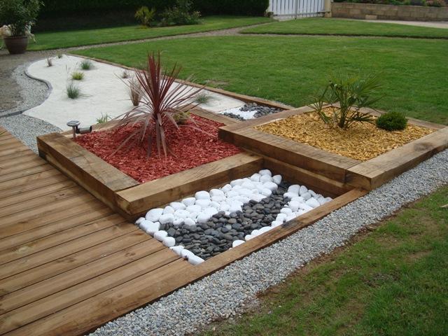 amenagement jardin traverse bois le sp cialiste de la d coration ext rieur. Black Bedroom Furniture Sets. Home Design Ideas