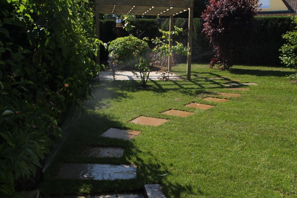 Amenagement Jardin Val D Oise Le Specialiste De La