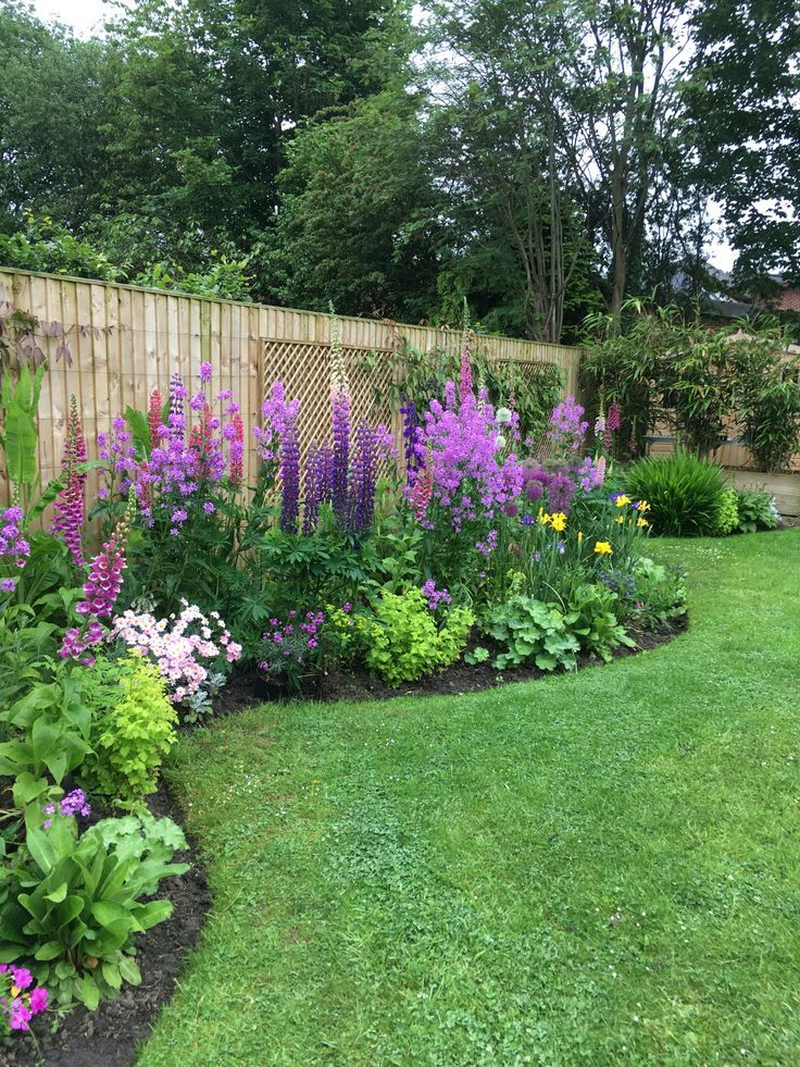 amenagement jardin vivaces - le spécialiste de la décoration extérieur