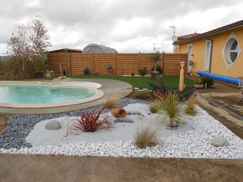 decoration exterieur autour d\'une piscine - le spécialiste de la ...