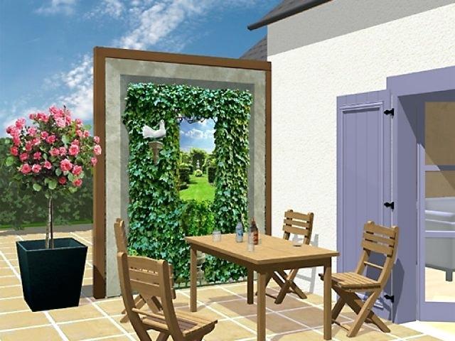 decoration exterieur brise vue le sp cialiste de la. Black Bedroom Furniture Sets. Home Design Ideas