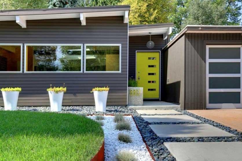 decoration exterieur de maison+photo - le spécialiste de la ...