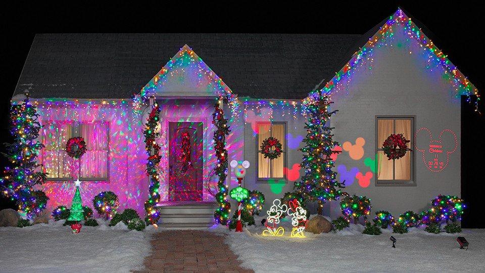 decoration exterieur de noel maison - le spécialiste de la décoration extérieur