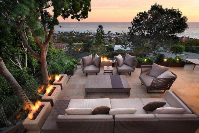 decoration exterieur de terrasse - le spécialiste de la ...