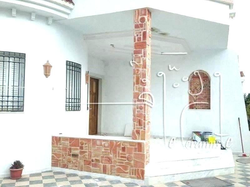 decoration exterieur de villa