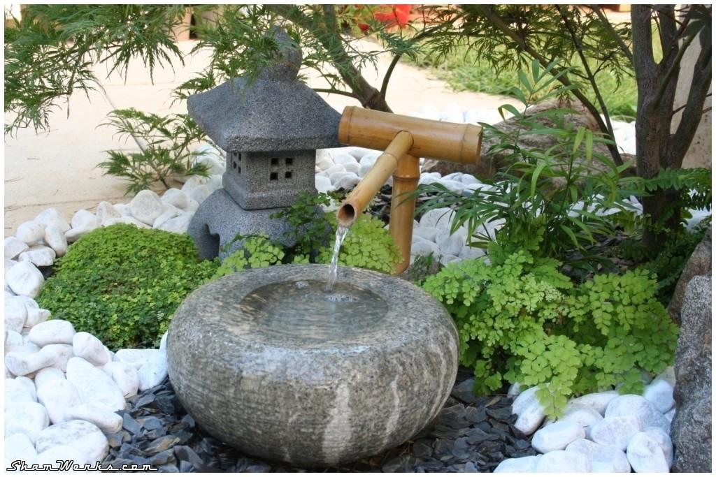 decoration exterieur japonais