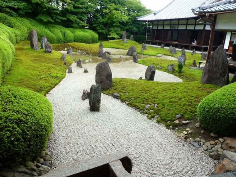 decoration exterieur jardin japonais - le spécialiste de la ...