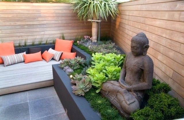 Decoration Exterieur Jardin Zen Pierre Le Specialiste De La