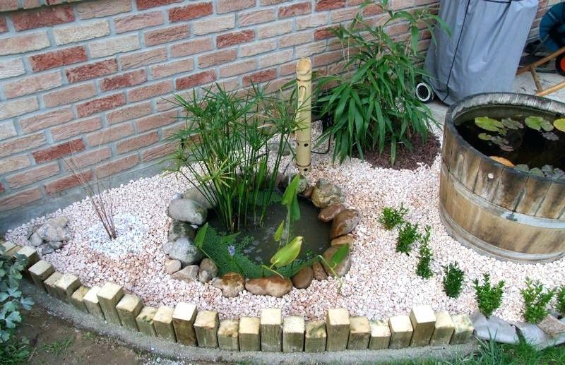 decoration exterieur jardin zen pierre - le spécialiste de la ...