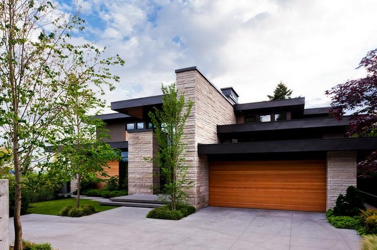 decoration exterieur maison moderne - le spécialiste de la ...