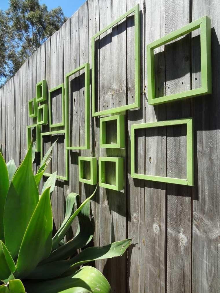 Decoration exterieur mur maison le sp cialiste de la d coration ext rieur - Mur exterieur maison ...