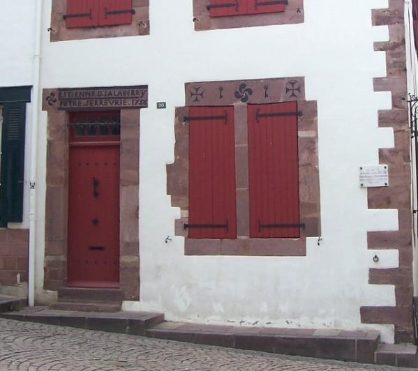 decoration exterieur mur maison