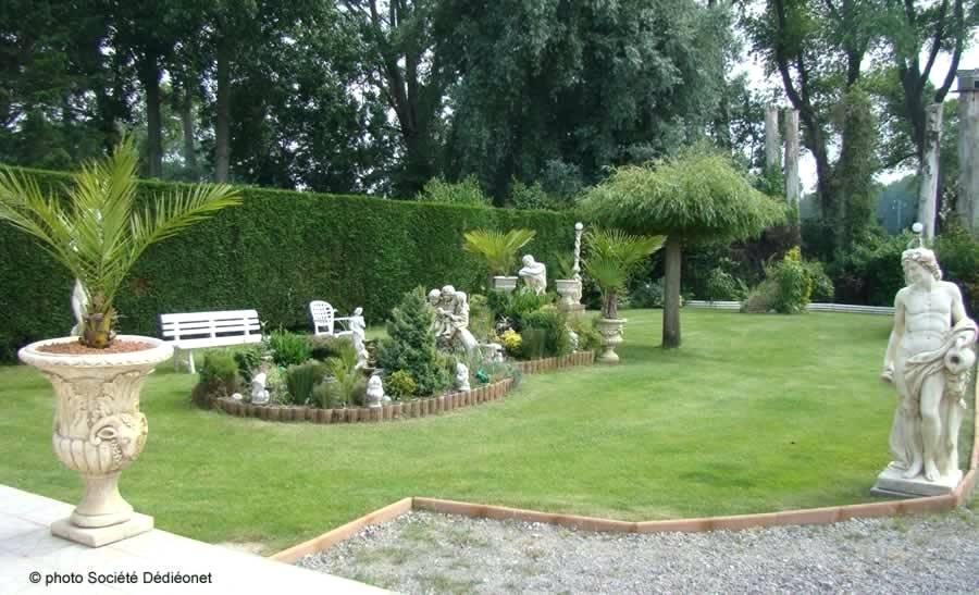 decoration exterieur pour jardin