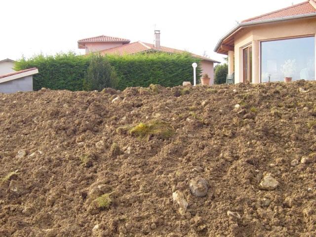 decoration exterieur terrain en pente - le spécialiste de la ...
