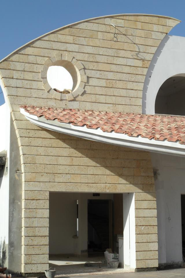 Decoration Exterieur Villa En Tunisie Le Spécialiste De La